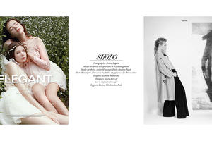 Editorial SHODO dla ELEGANT MAGAZINE Sierpień 2016 Issue no.27