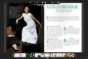 Publikacja Le ROUGE Magazine